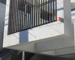 建物の寿命を延ばす!コンクリート洗浄&特殊コーティング