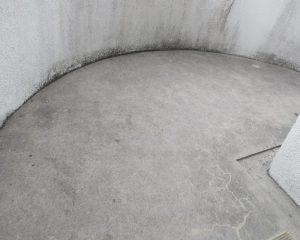 コンクリートの改質復元