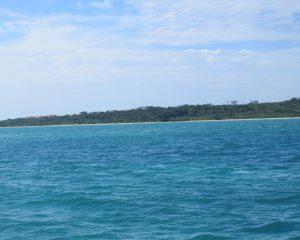 流石に海が綺麗です。