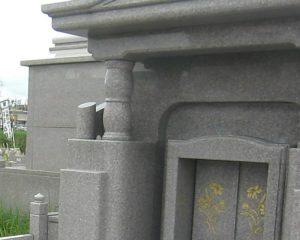 お墓のコーティングで美観は維持できます。