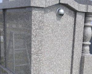 お墓の建立時に何故コーティング?