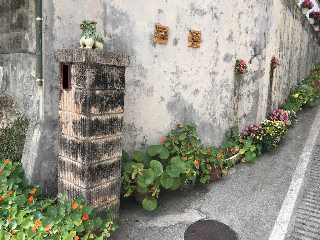コンクリートの経年劣化