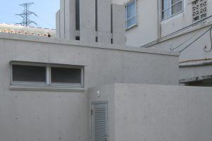 綺麗で長持ち!コンクリート打ちっぱなしの風合い復元