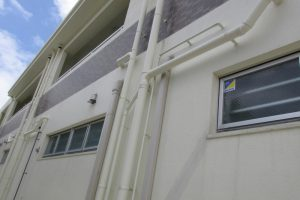 長期効果もあり安価!浸透性コンクリート改質の防水施工